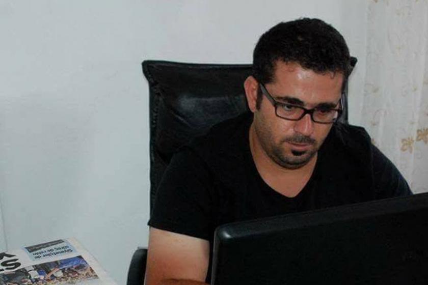 Tutuklu Gazeteci İdris Yılmaz: Psikolojik tacize maruz kalıyoruz