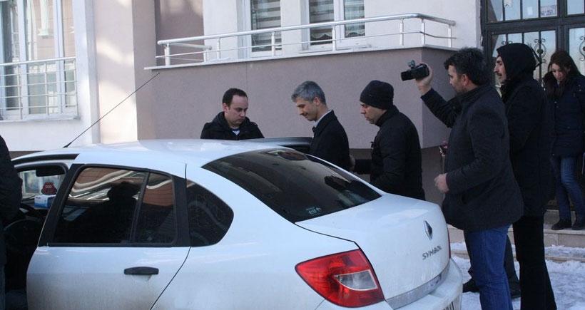 Cumhurbaşkanına hakaret içeren mesajı paylaştığı iddiasıyla gözaltına alındı