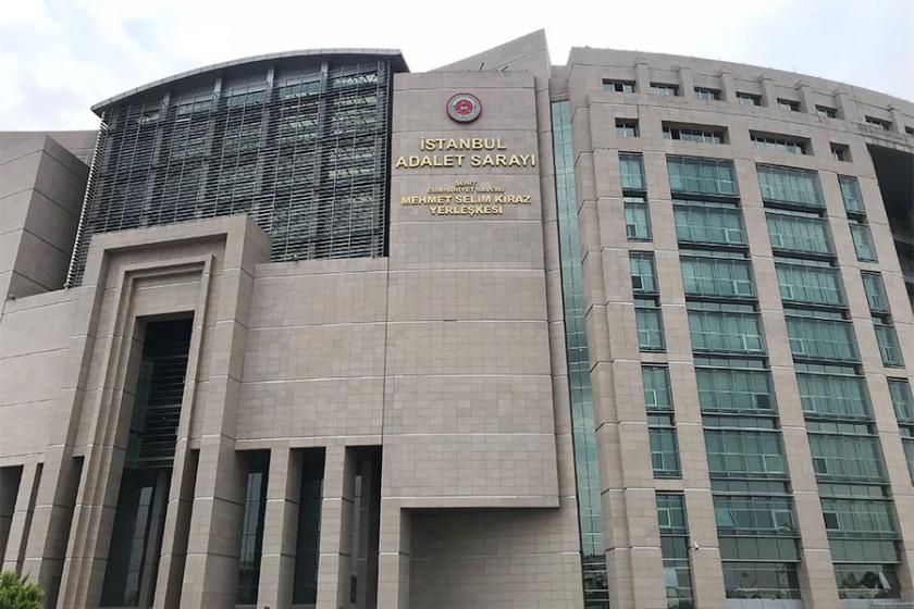 Gazeteci Ece Sevim Öztürk tahliye edilmedi