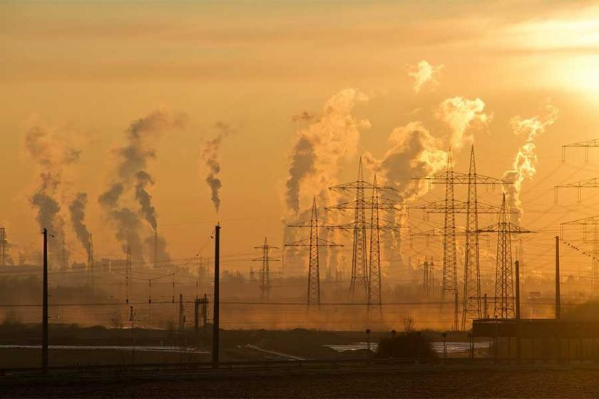 'Hava kirliliği öğrenme ve zekayı etkiliyor' iddiası
