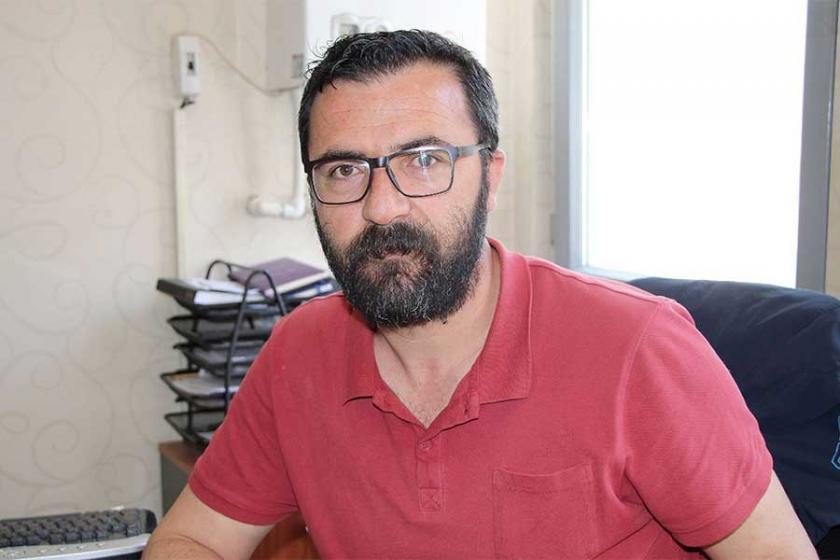 Gazeteci Adnan Bilen serbest bırakıldı