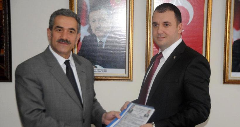192 bin ağacı kesmek isteyen taşocağının sahibi AKP'den aday
