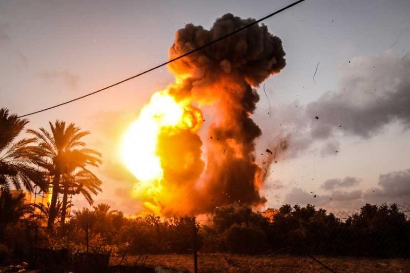 Hamas, İsrail'le ateşkes anlaşmasına varıldığını açıkladı