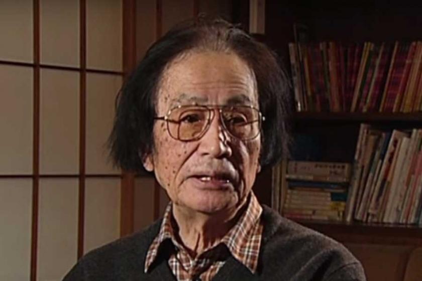 Kurosava ile ölümsüz eserlere imza atan Haşimoto 100 yaşında öldü