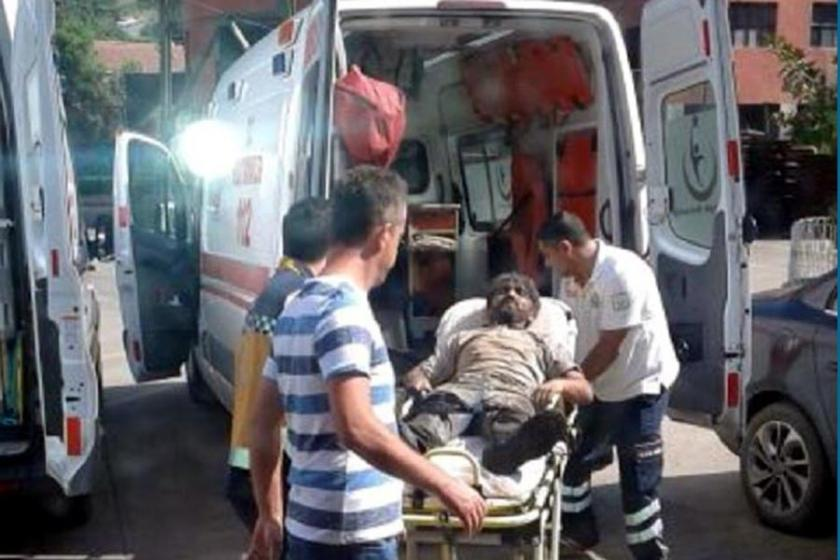 Kozlu'da maden ocağında hava borusu patladı, 4 işçi yaralandı