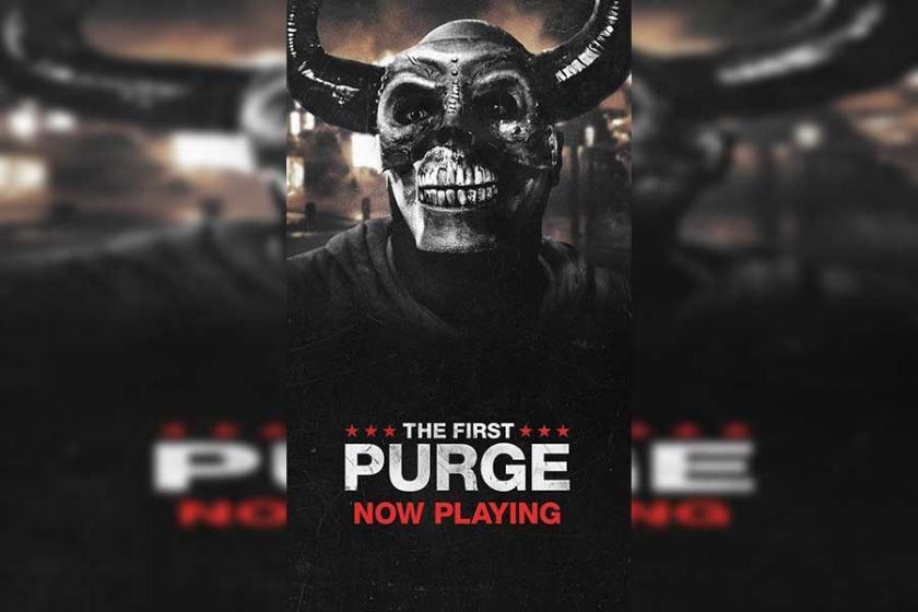 Amerikan fıkrası: The First Purge