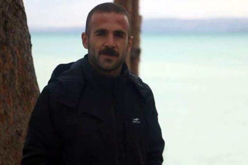 Gazeteci Ataman'ın avukatları AYM'ye başvurdu