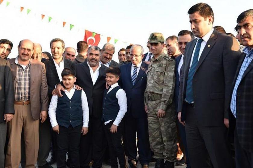 Suruç'taki silahlı kavga: AKP'li Yıldız ailesinin dosyasında yok yok
