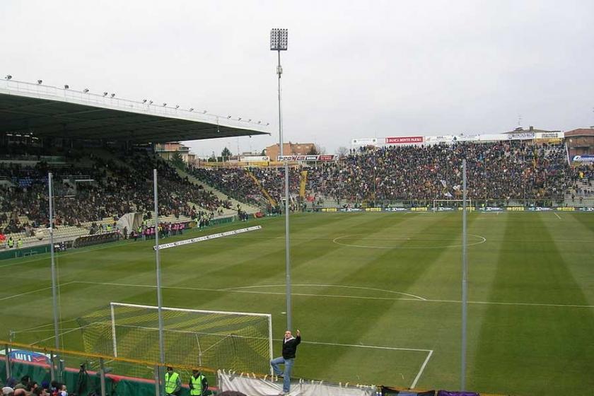 Parma'ya şike sebebiyle puan silme cezası verildi