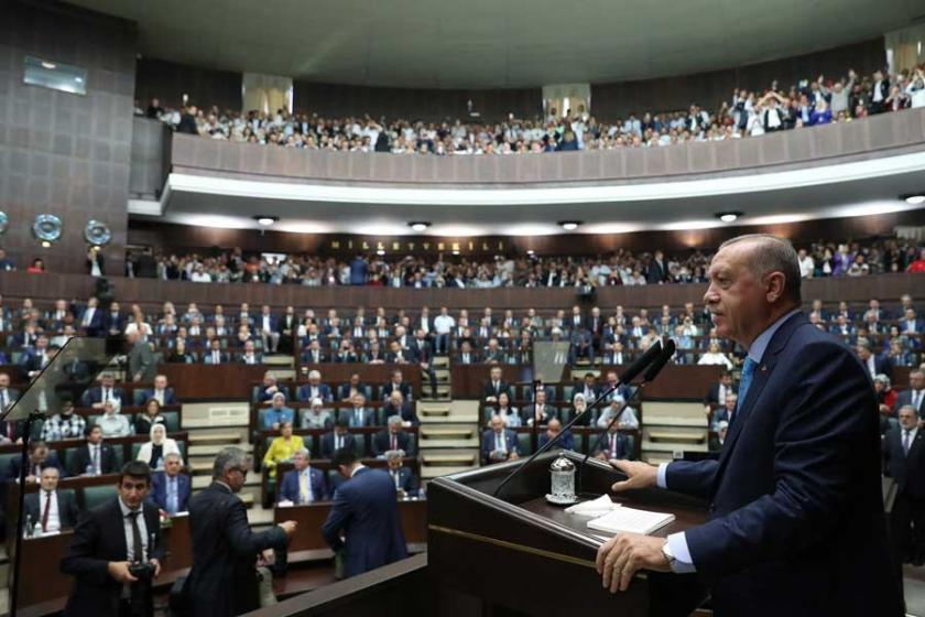 Erdoğan: Büyük yatırımcıların muhatabı doğrudan Cumhurbaşkanlığıdır