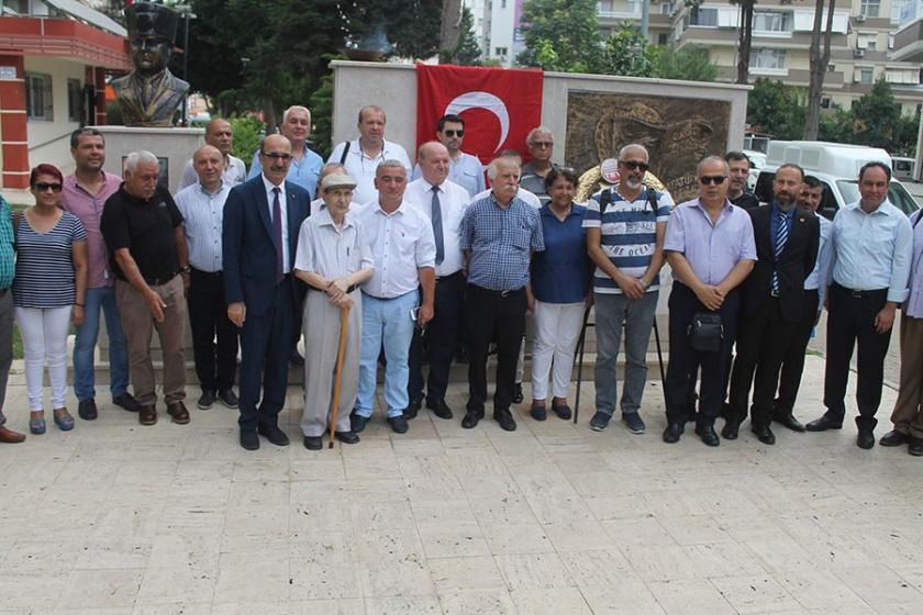 'Türkiye'nin basın özgürlüğü imajı düzeltilmeli'