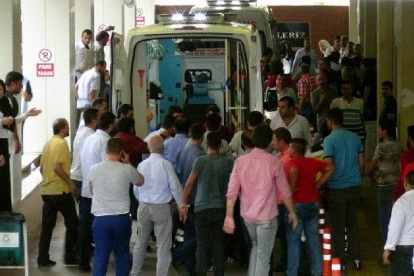 Suruç'taki silahlı kavgaya dair önerge AKP oylarıyla reddedildi