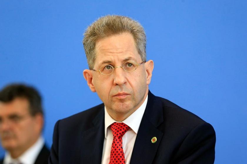 Alman iç istihbaratı, AKP bağlantılı örgütü izliyor