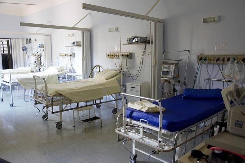 İbni Sina Hastanesi işçilerine 'Tatil günü de çalışacaksınız' baskısı