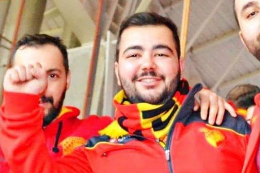 Metal işçisi 2013'teki sosyal medya paylaşımı nedeniyle tutuklandı