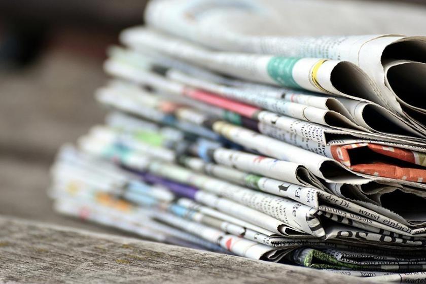 Antep'te 19 yerel gazete kapanmakla yüz yüze
