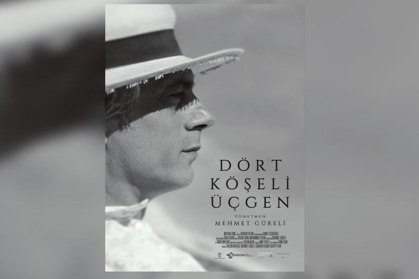 Mehmet Güreli: Sinema benim için Salâh Birsel'in odasında başladı