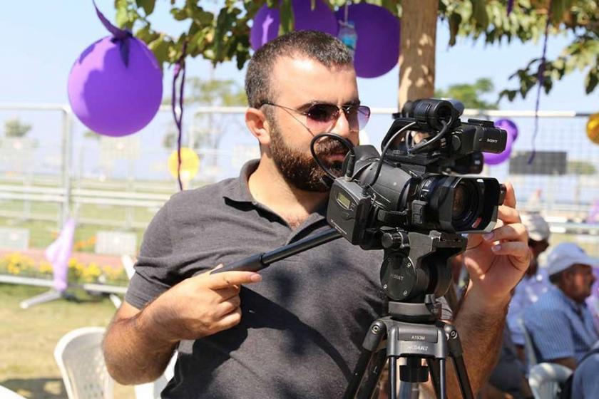 Gazeteci Gökhan Öner'e 10 ay hapis