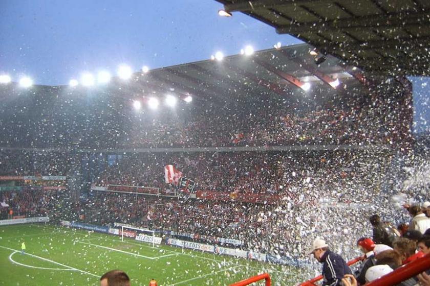 Belçika ve Avusturya'da futbol sezonu başlıyor