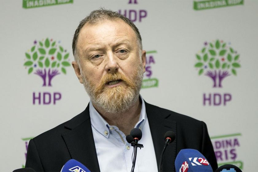 HDP Parti Meclisi yerel seçim gündemiyle toplandı