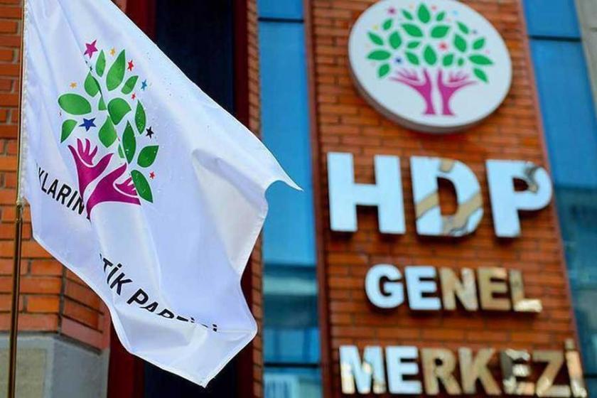 HDP kayyım yolsuzluklarının araştırılmasını istedi