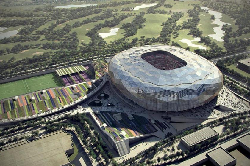 Katar, 2022 Dünya Kupası için 'sabotaj'la suçlanıyor