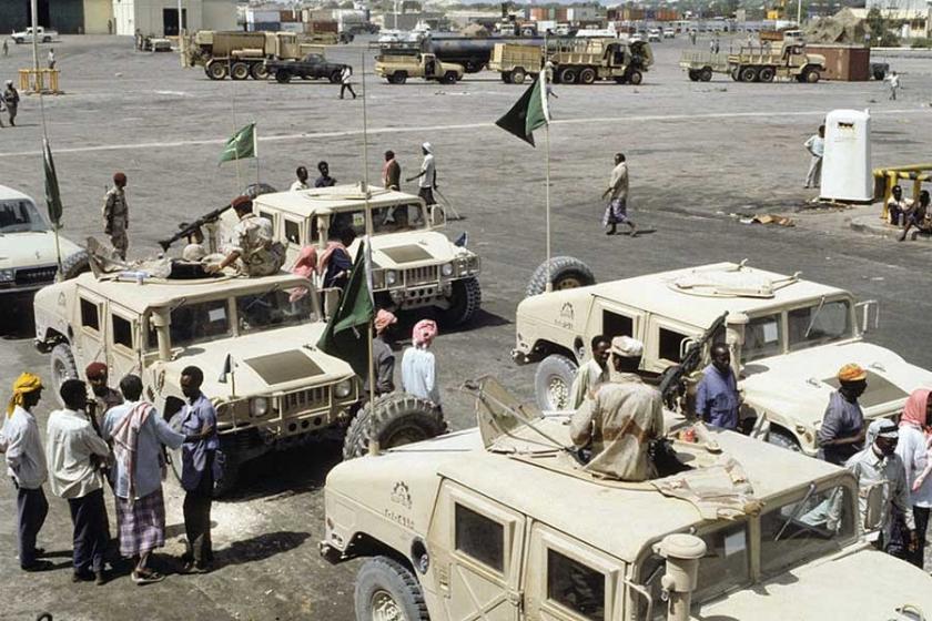 ABD'nin bölgesel yıkım planı: Sünni Arap NATO