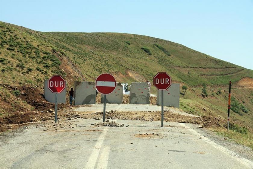Hakkari'de 2 bölge 'özel güvenlik bölgesi' ilan edildi
