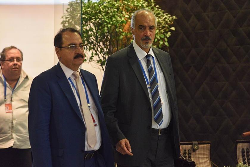 Soçi Garantörler Toplantısı: 'Pilot proje' için mutabakat sağlandı