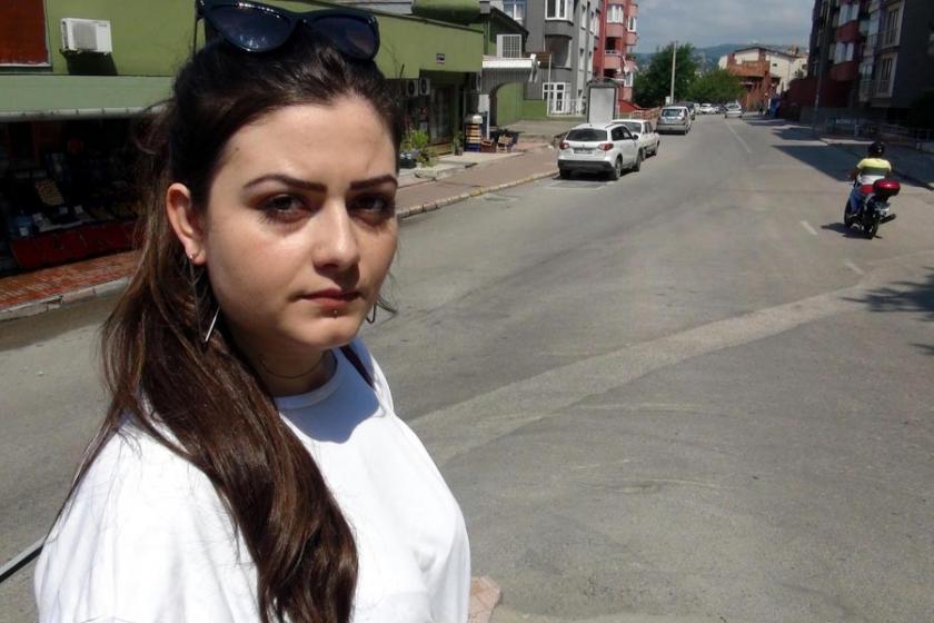 Üniversite öğrencisi genç kadın, tanıştığı erkek tarafından darbedildi
