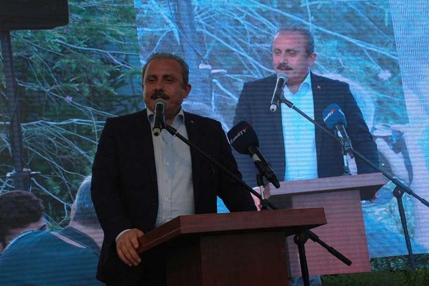 AKP ve MHP'nin reddettiği tren faciası önergesi acıları istismarmış