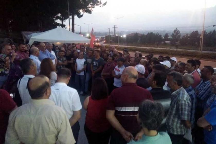 Barilla'da grev bitti, sözleşme imzalandı; işçi tepkili