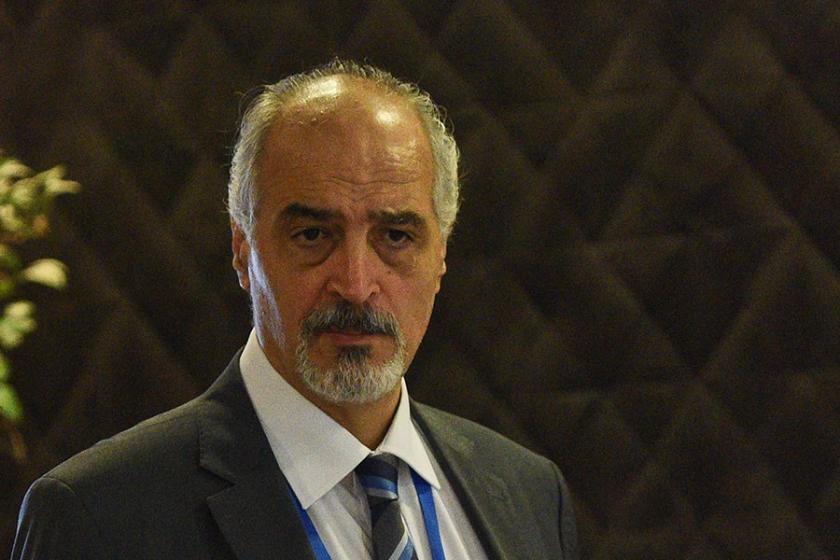 'Suriye, Türkiye'nin işgal ettiği toprakları geri alma hakkına sahip'
