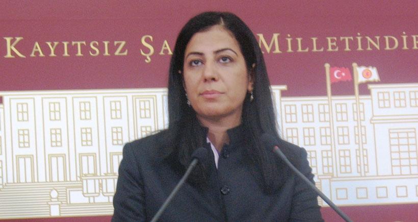 HDP'li Ata: Paketle diktatörlük rejimi hedefleniyor