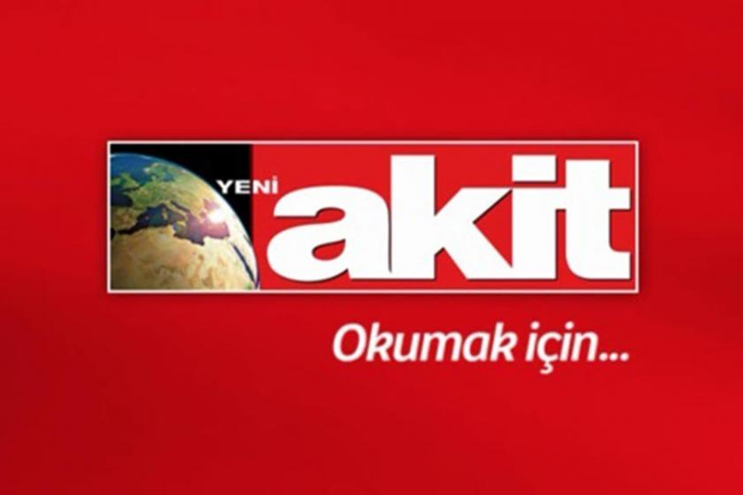 Yazar Akit'ten olunca hakaret ifade özgürlüğü sayıldı