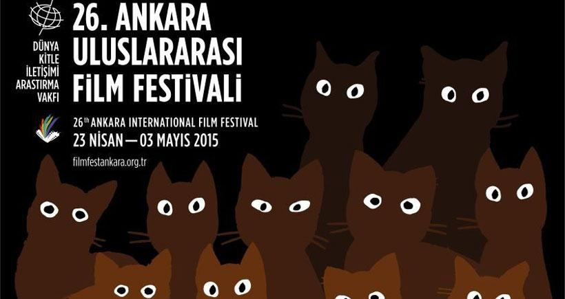 Ankara Uluslararası Film Festivalinin teması Kristal Sınır