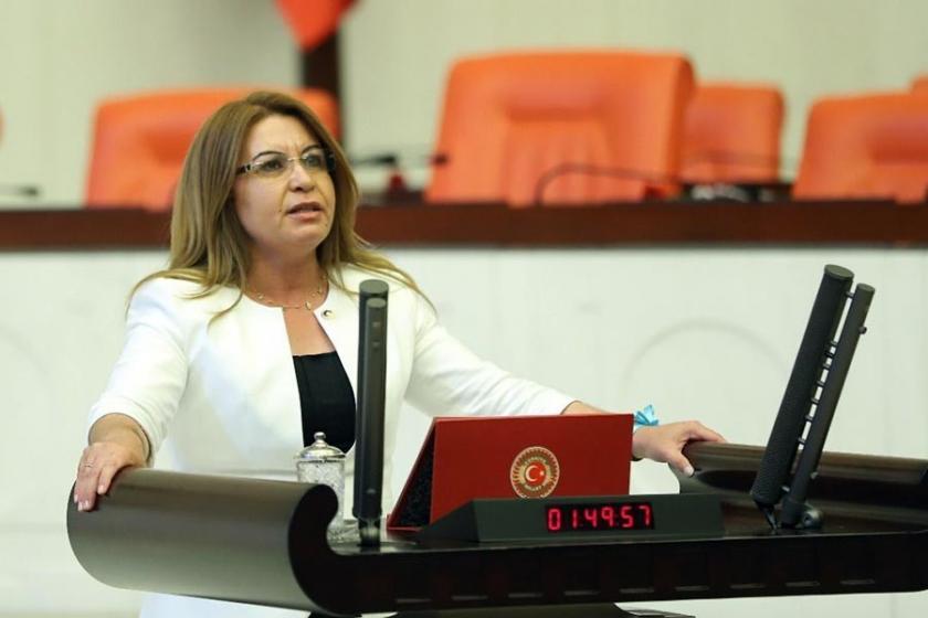 CHP: Cumhuriyet kutlamalarının merkezi inşaat olmaz