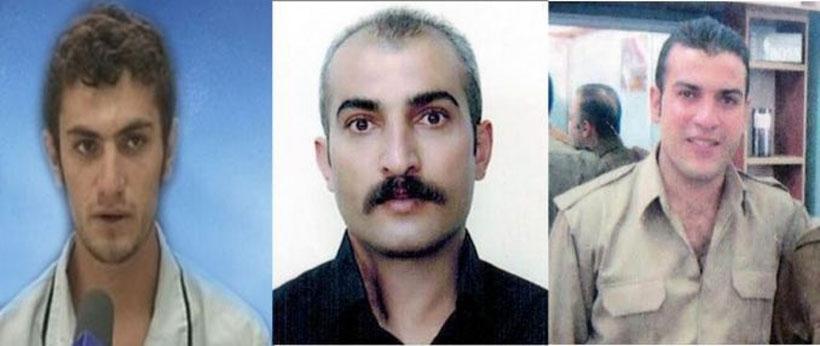 İran Nesim'le birlikte Efşarî kardeşleri de idam etti