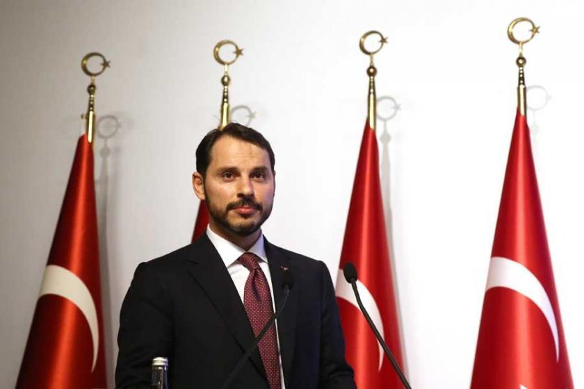 Berat Albayrak, 'Yeni Ekonomi Yaklaşımı' modelini açıkladı