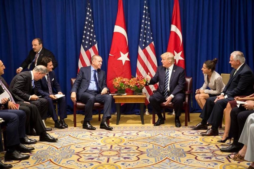 Trump ve Erdoğan, Paris Barış Konferansı'nda bir araya gelecek
