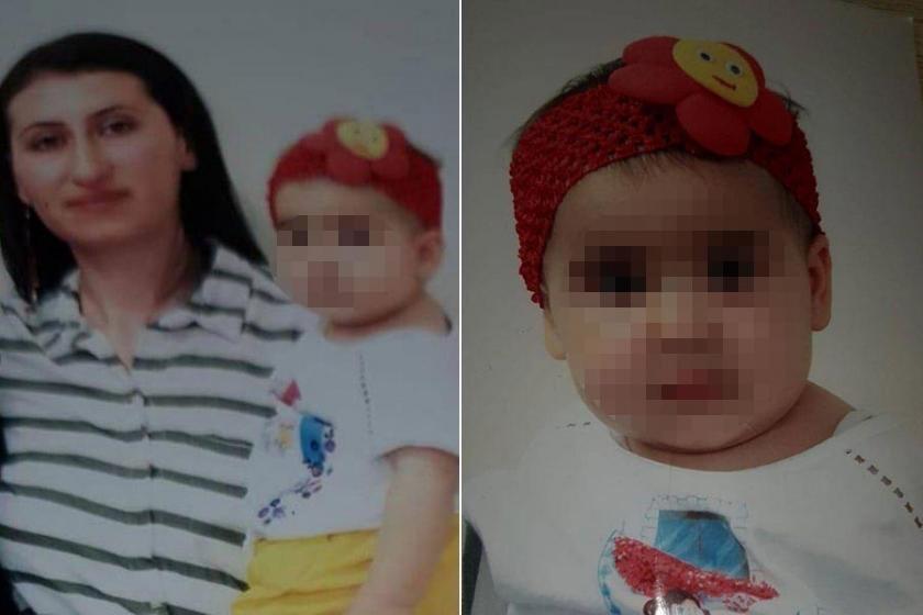 'Arin bebek hâlâ hastaneye götürülmedi'