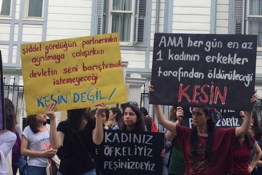 Antep'te kadın cinayeti: Tartıştığı kocası tarafından öldürüldü