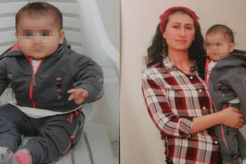 Esma Yılmaz'ın denetimli serbestlik başvurusu kabul edildi: Arin bebek artık özgür
