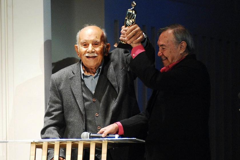 Sinema kuşağının senaristi Vedat Türkali