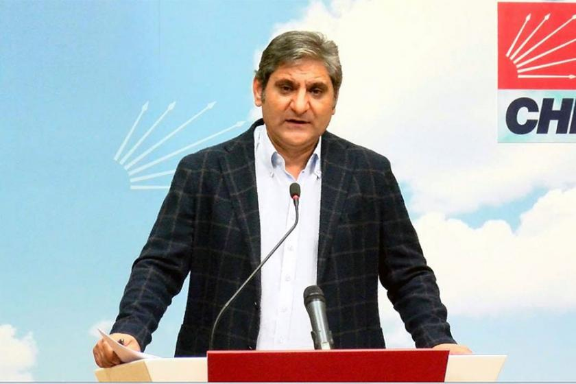 CHP'li Erdoğdu: Halkın vergisi yandaşlar için kullanılacak