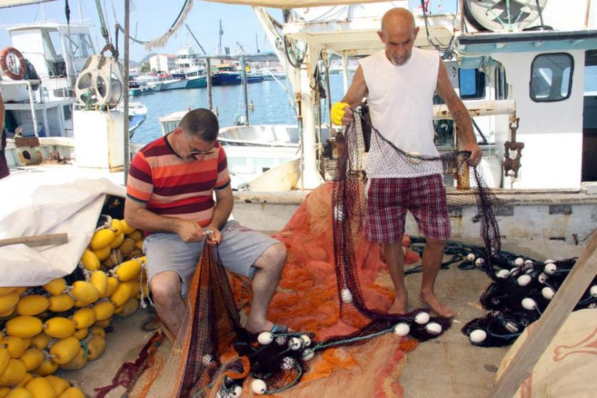 Balıkçılar yeni kanun istiyor