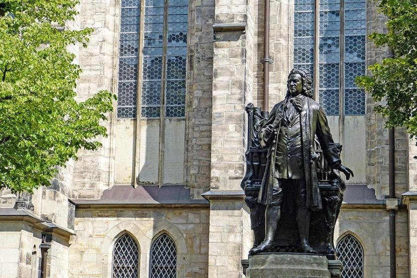 Büyük Bach