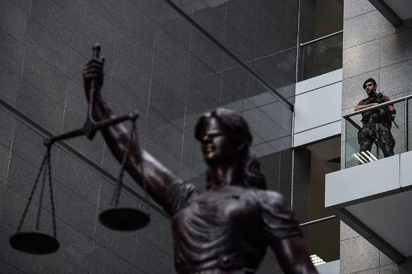 CHP, Yargı Paketine ilişkin kendi reform paketini hazırladı