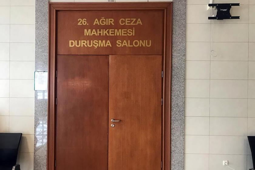 9 aydır tutuklu yargılanan Berkay Ustabaş yine tahliye edilmedi