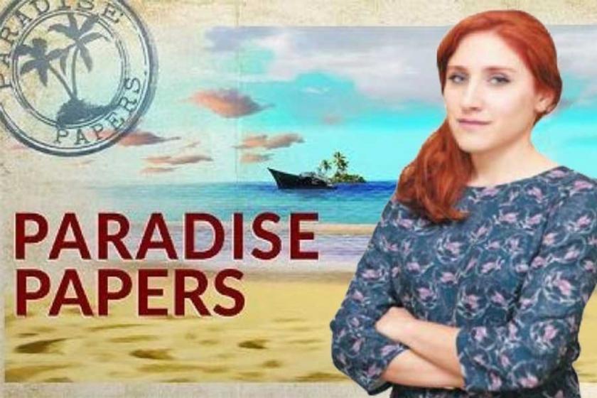Paradise Papers davasında gazeteci Ünker'in hapis cezası bozuldu